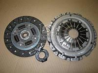 Сцепление SKODA Fabia 1.4 Diesel 10/2005->4/2007 (производство Valeo), AHHZX