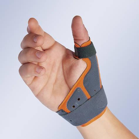 Жесткий ортез первого пальца кисти Fix Rizart Orliman (Испания), фото 2