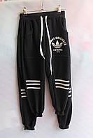 Детские спортивные штаны 6-9 лет Adidas
