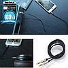 Аудио кабель Remax AUX RL-L100 1m, фото 8