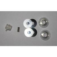 Ролик M (Ds Roll Kit) A1UDR90100 bizhub 423,363, 283, 223