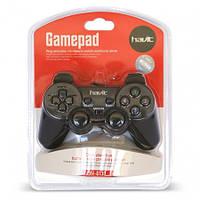 Ігровий Джойстик HAVIT HV-G130 USB black
