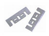 Ножі для електрорубанка Р1067 пара P1067-999