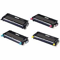 Заправка картриджа лазерного принтера  Epson C2800 (cyan) 6000 стр.