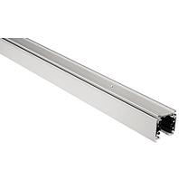 Шинопровод (Трек) для трекового светильника 2м белый