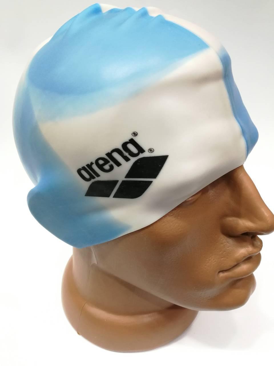 Шапочка для плавания ARENA в ассортименте