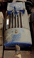 ДМТF111/6 электродвигатель крановый 3,5 кВт 900об/мин