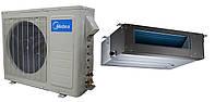 Канальный кондиционер MIDEA DC Inverter MHG-48HDRN1-S 160Pа