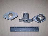 Патрубок водяной подводящий МТЗ (производство ММЗ) (арт. Д24-101-А)