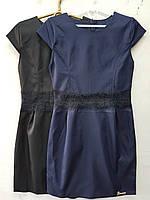 Сарафан-платье для девочки 8-12 лет