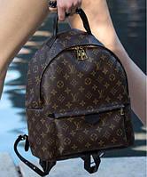 Рюкзак в стиле LOUIS VUITTON Palm Spring Backpack Large (4047), фото 1