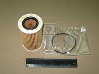 Фильтр масляный HYUNDAI TUCSON, KIA SPORTAGE II 2.0 CRDI 04-10 (производство KNECHT-MAHLE) (арт. OX384DECO), ACHZX