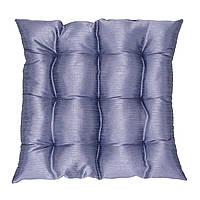 Подушка для стула Home4You INDIGO 2  40x40cm  лиловая