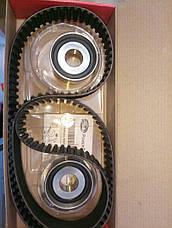 Комплект ГРМ (ремень + ролик) IVECO  (K015495XS/99456477), фото 3