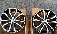 Литые диски R16 6.5j 5x112 et46 SKODA OCTAVIA II III RS SUPERB VW