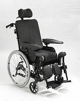 IМногофункциональная коляска Invacare Rea Azalea Assist с опциями для ассистента