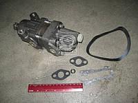 Насос ГУР ЗИЛ 130 (без бачка) (Производство Автогидроусилитель) 130-3407199