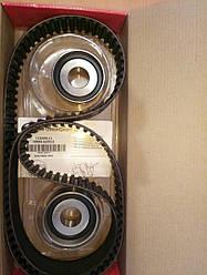 Комплект ГРМ (ремень 152з.+1ролик(67х34) IVECO K015334XS Gates