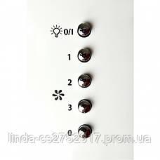 Кухонная вытяжка ELEYUS Viola 750 50 / 60 (бежевая,черная,белая), фото 2