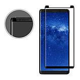 3D защитное стекло для Samsung Galaxy Note 8 (N950) New Desine - Black, фото 3