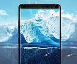 3D защитное стекло для Samsung Galaxy Note 8 (N950) New Desine - Black, фото 5