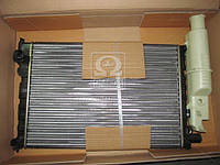 Радиатор P605/Citroen XM 20 MT 89- (Ava) (арт. CN2036), AGHZX
