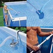 Набор для чистки бассейна Deluxe INTEX 58947 киев