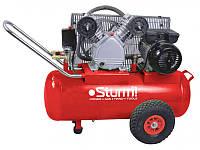 Повітряний компресор Sturm 2300 Вт, 50л AC9323