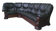 """Кутовий диван """"Grizly"""" Грізлі (власне виробництво), фото 2"""