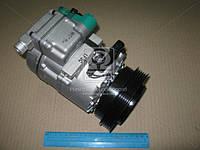 Компрессор кондиционера HYUNDAI/KIA ELANTRA (06-), i30/i30CW (07-), CEED (10-) (производство Mobis) (арт. 977012H240), AHHZX
