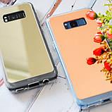 Чехол Ringke Fusion Mirror для Samsung Galaxy S8 Plus Royal Gold, фото 3