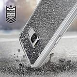 Чехол Ringke Fusion Mirror для Samsung Galaxy S8 Plus Royal Gold, фото 4