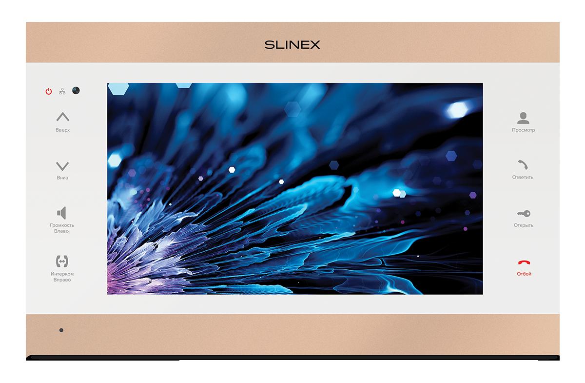 Відеодомофон Slinex SL-10IPT