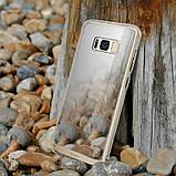 Чехол Ringke Fusion Mirror для Samsung Galaxy S8 Plus Royal Gold, фото 7