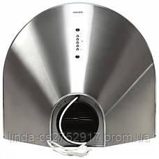 Кухонная вытяжка ELEYUS Viola 750 50 / 60 (нержавеющая сталь), фото 2