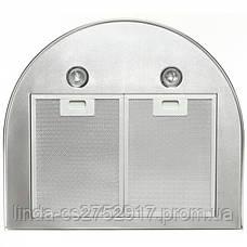 Кухонная вытяжка ELEYUS Viola 750 50 / 60 (нержавеющая сталь), фото 3