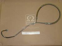 Шланг ГУР ГАЗ 3309,4301,66 нагнетат. разбор. (производство Украина) ЕВРО обжим (арт. 66-3408150-Б1), ACHZX