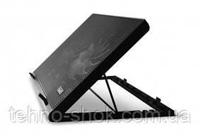 Подставка-кулер для ноутбука HV-F2050 USB black