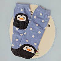 Носки на подростка новогодние