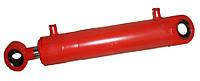 Гидравлический цилиндр ГЦ гидросистемы культиватора КШН-5.6 ККП-6, бороны БГР-6.7 80.40.250.615.40.2