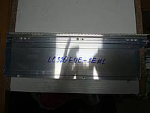 "Модуль LED подсветки 32"" V12 Edge REV0.4 2 6920L-0001C для телевизора Philips 32PFL4037H (LC320EUE-SEM1)"