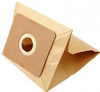 Мешки для пылесоса универсальные RB18-P (5 бумажных мешков по 2л+2 фильтра)