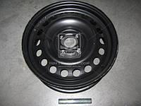 Диск колесный 15х6,0 4x100 Et 45 DIA 56,5 CHEVROLET AVEO (производство КрКЗ), AEHZX