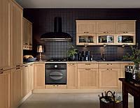 Кухонные фасады из натурального дерева BRW Rodez