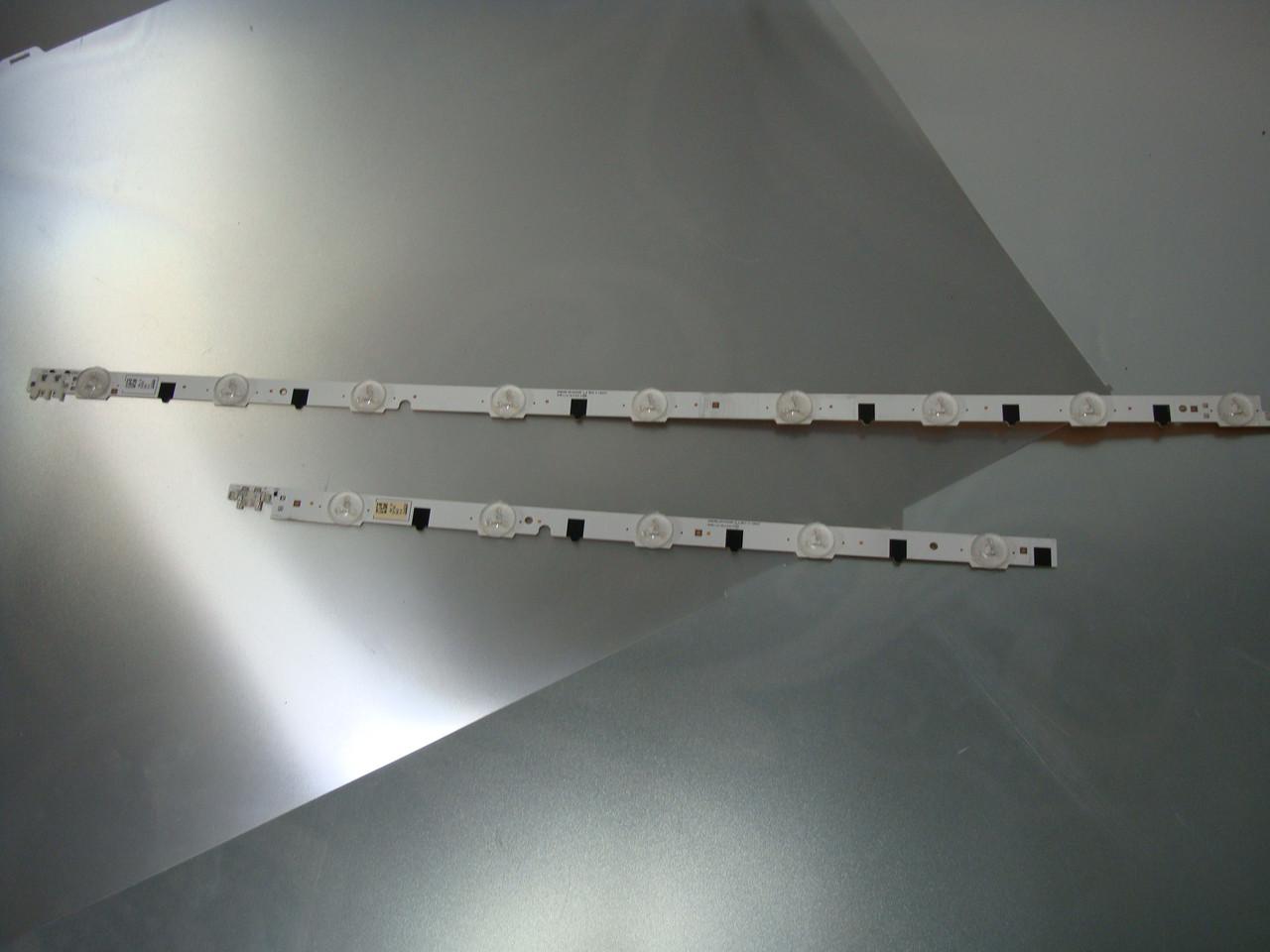 Світлодіодне підсвічування Samsung 2013SVS42F L9 REV1.9 від телевізора Samsung UE42F5020AK (HF420BGA-B1)