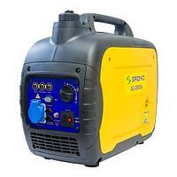 Бензиновый генератор Sadko IG-2000s (инверторный)