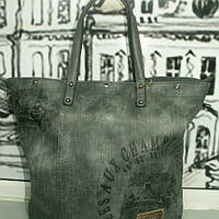 "Женская сумка-шоппер""BATTY"""