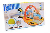 Игровой коврик для малышей HX9120-A