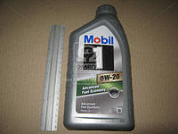 Масло моторн. MOBIL 1 0W-20 API SN/CF, AСEA A1/B1,ILSAC GF-5 (Канистра 1л)