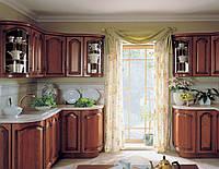 Кухонные фасады из натурального дерева BRW Wenecja